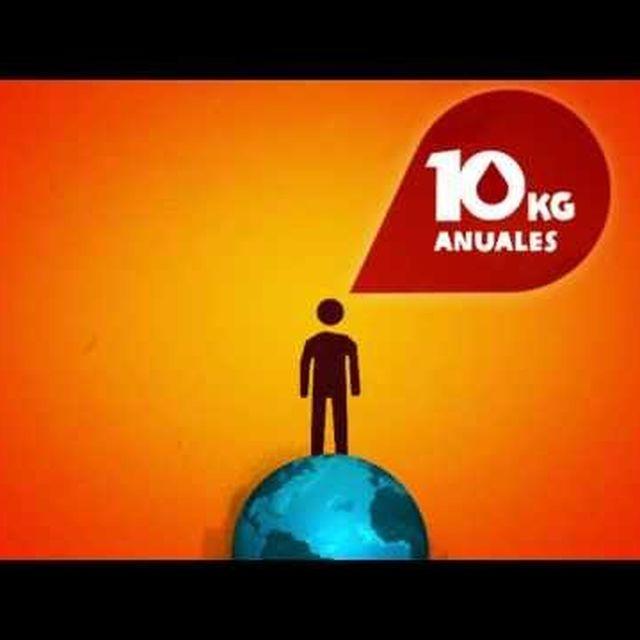 video: Tu vida cotidiana y el hambre en el mundo by IntermonOxfam