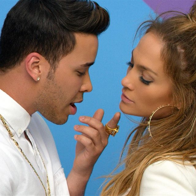 video: Prince Royce - Back It Up ft. Jennifer Lopez, Pitbull by muso_de_la_musica