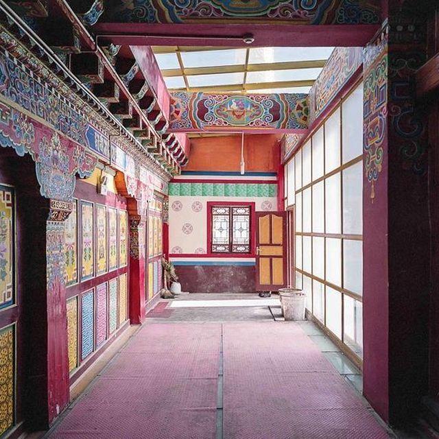 image: Tibet by ignant