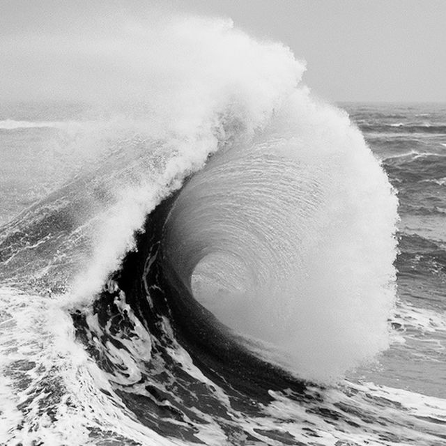 image: Wave by patrick