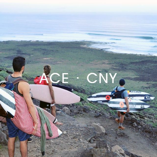 video: ACE · CNY | LANZAROTE on Vimeo by natxo