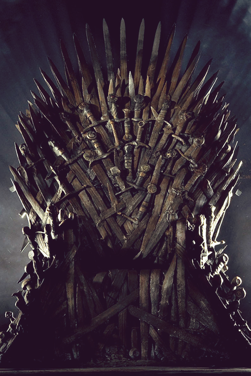 image: GAME OF THRONES by gabriel-lisboa-9
