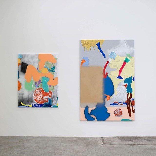 image: Antwan Horfee #antwanhorfee #contemporaryart #emcontemporanea by emcontemporanea