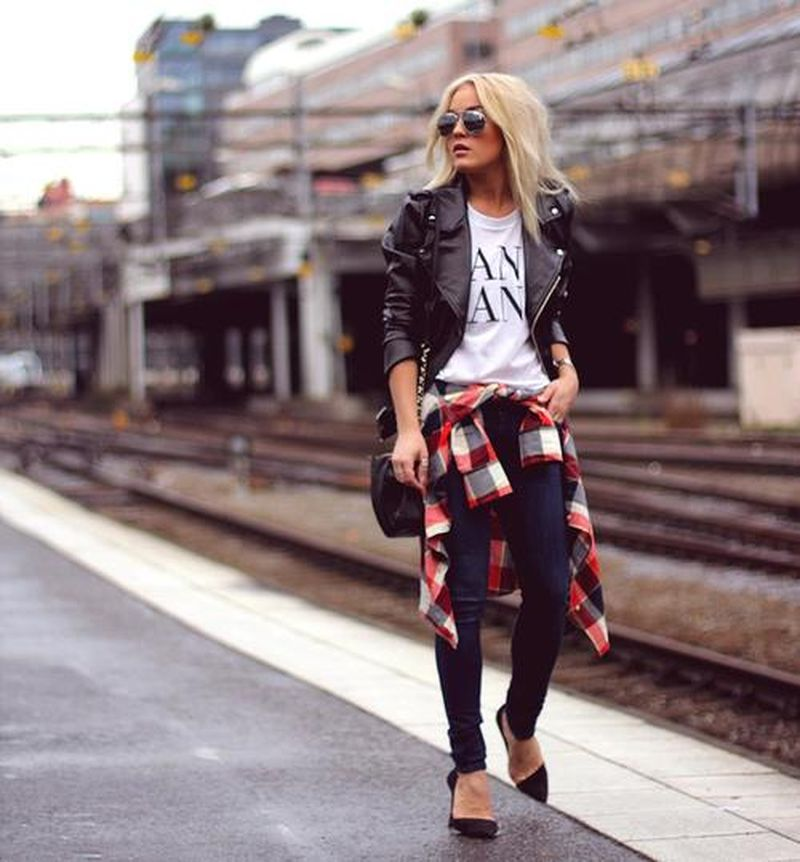 image: OUTFIT FOR THE TRAIN by mrs-boutique