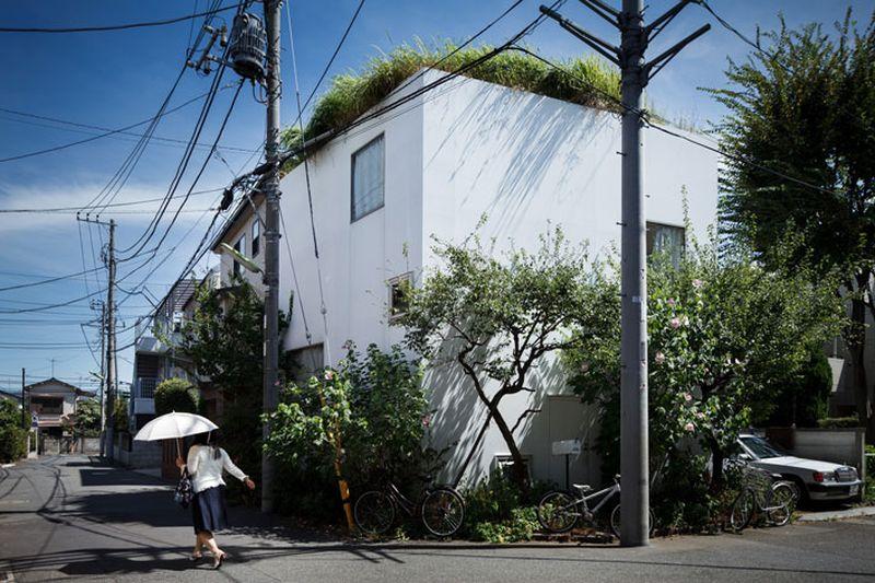 image: Tokyo No Le by axiomatictacos