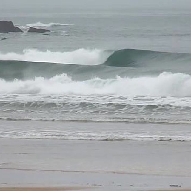video: nATURAL PARADISE, Rodiles, España -P1 on Vimeo by Bwater