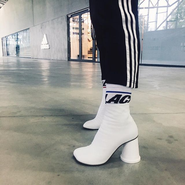 image: Stage slay shoes by esymai
