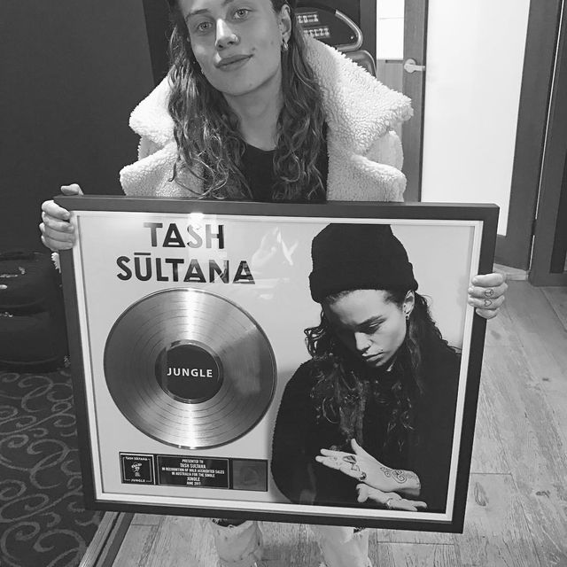 image: My very first gold... by tashsultanaofficial