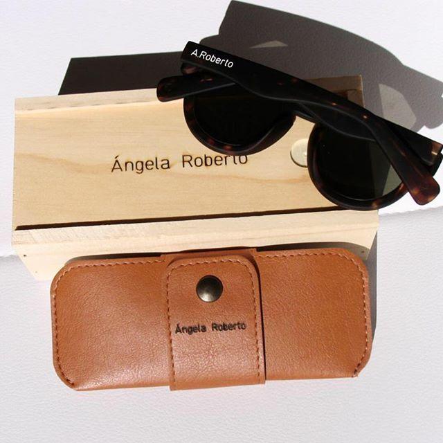 image: Os enseo mis nuevas gafas personalizadas gracias a @tiw by angelaroberto