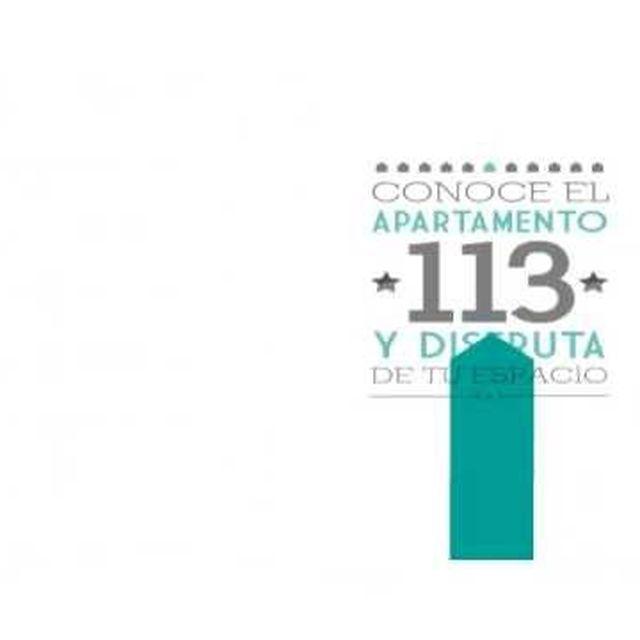 video: Spot Apartamento 113 by atographix