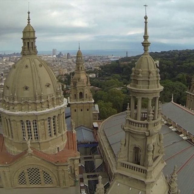 video: Barcelona by scatterbrainer