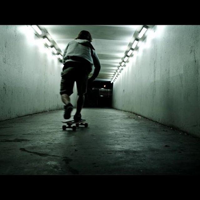 video: Z-Flex Skatelapse by keirux