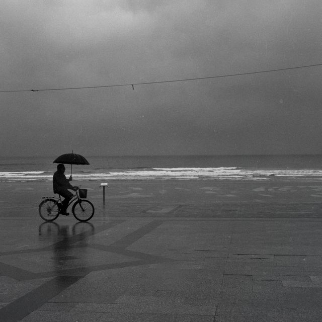 image: Seafront Promenade by rusy