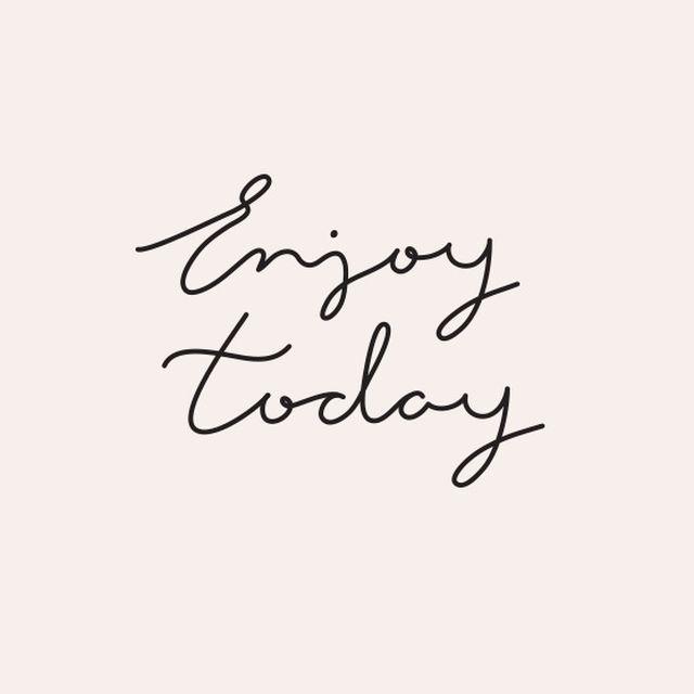 image: Enjoy! by heymercedes