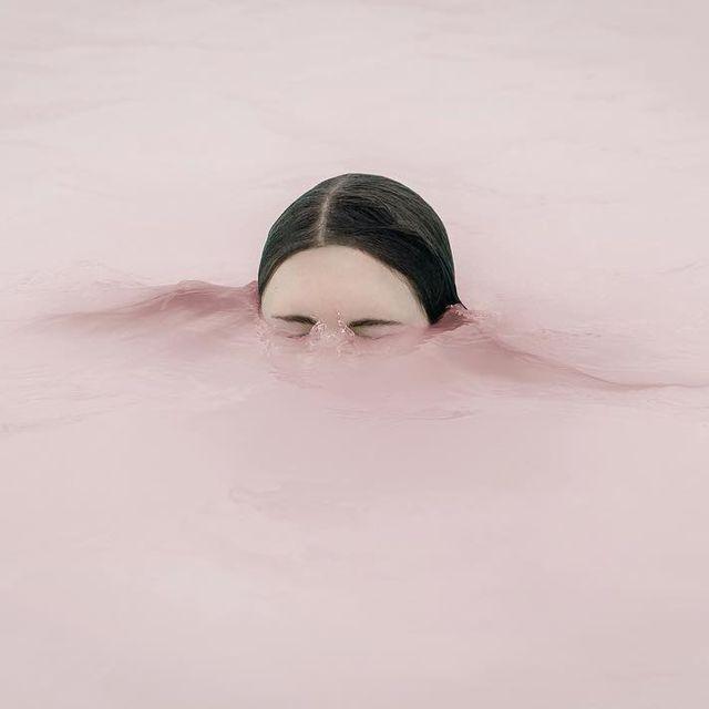 image: sinking in... by brookedidonato