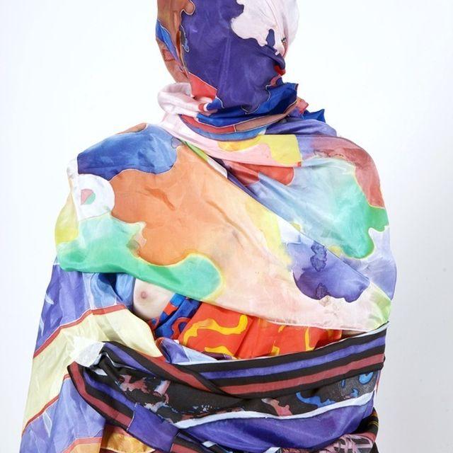 image: Killian Loddo -  Entity by oculto