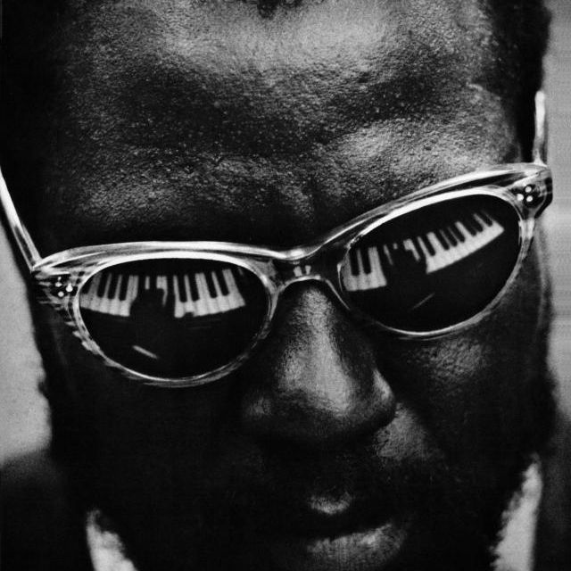 image: Thelonious Monk by borjadelgado