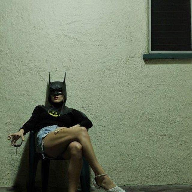 image: Bat Girl by reixlc