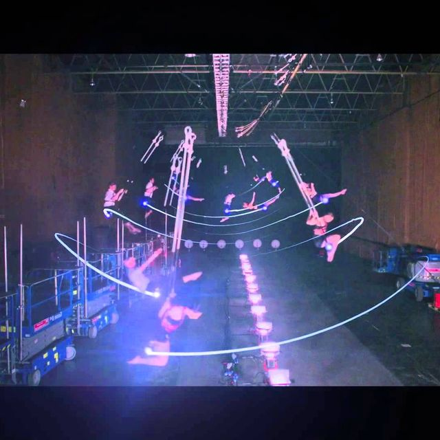 video: CRYSTAL FIGHTERS - WAVE by albertopasarin