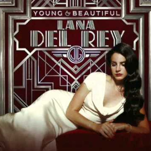 video: LANA for The Great Gatsby by estherasensio