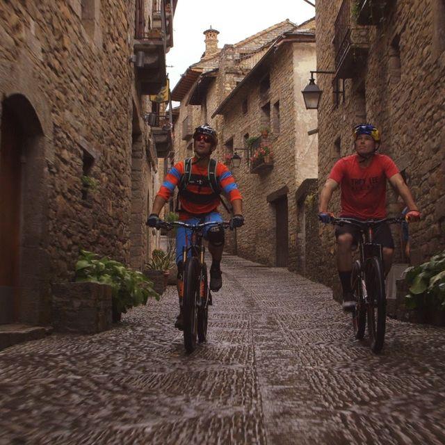 video: Destination Trail - Spain by nachocarpio