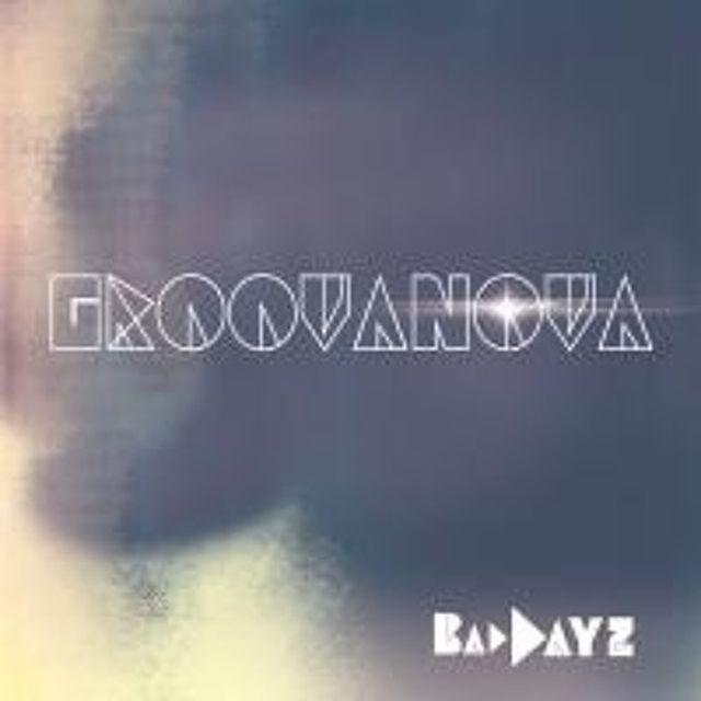 music: GROOVANOVA by daniek
