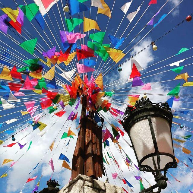 image: Fiestas populares by Vicvera