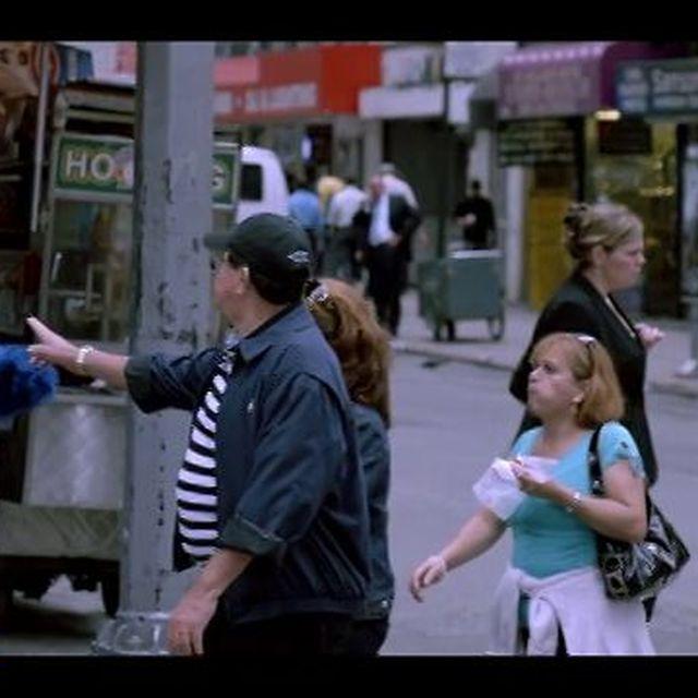 video: Slo-Mo NY by Aiia