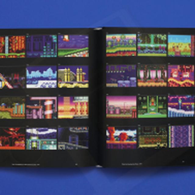 image: Sega Mega Drive is celebrated in passionate 'documen... by tenderpudding