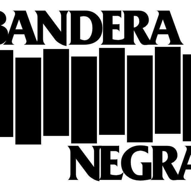 image: Bandera  Negra by ramiroquai
