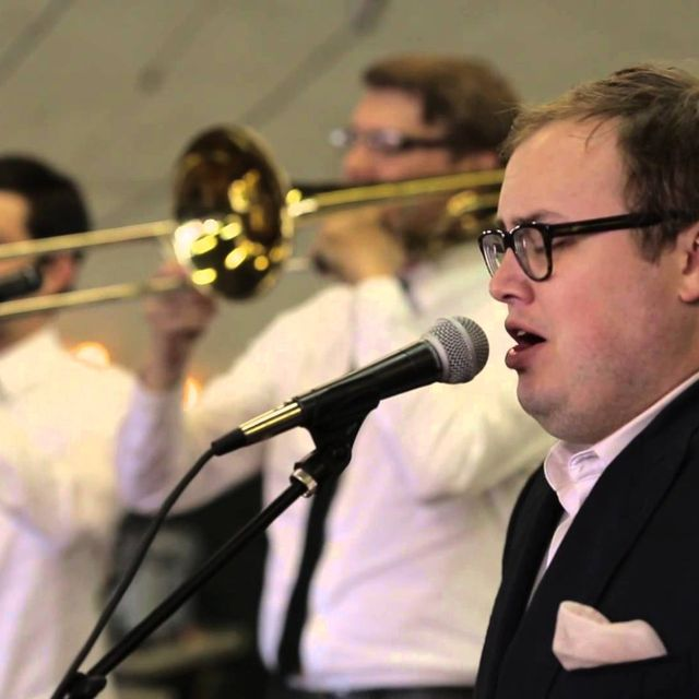 video: St. Paul & The Broken Bones - Don't Mean A Thing by lesbaguettes
