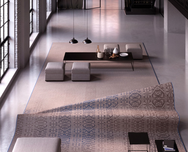 image: sofa carpet by globe_trotter