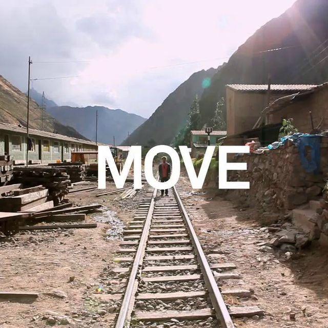 video: MOVE by alex-alarco