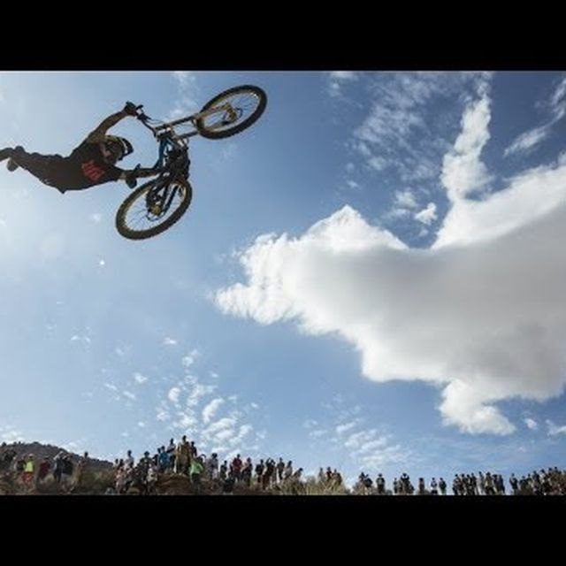 video: Best of Red Bull Rampage 2013 by carlos-ramoswipeout