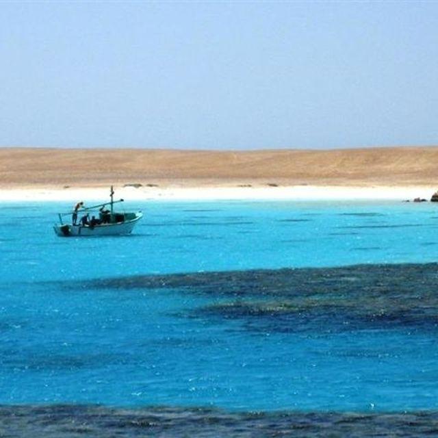 post: #Viaje Al Mar Rojo# | La Farfalla Colorata by farfalla