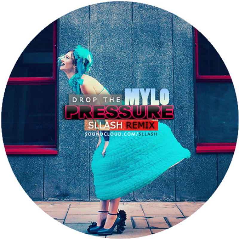 music: Mylo - Drop The Pressure (Sllash Remix) by jrgaguilar