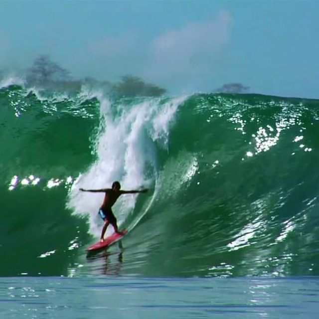 video: Craig Anderson Moments by GuillePedreiro