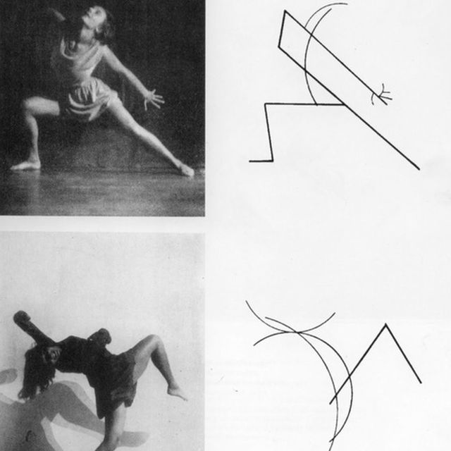 image: drawing the dance by coolneeded