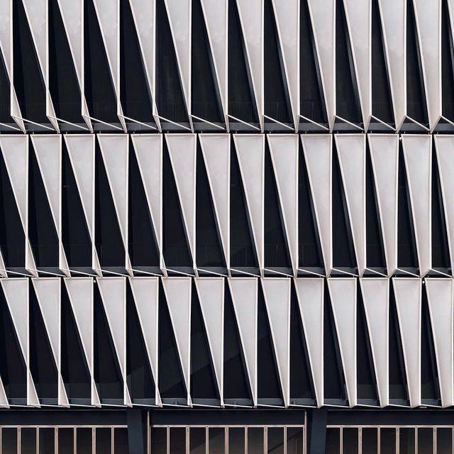 image: Urban fabric | Tejido urbano #nicanorgarcia #architecture #WHPmini by nicanorgarcia