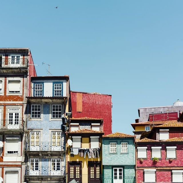image: Las casitas de Portugal me tienen robado el corazón ? by misswinter