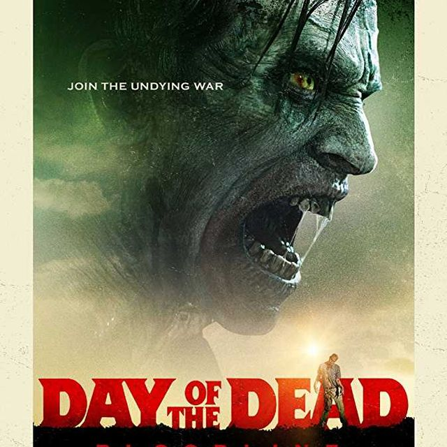 image: Download Day of the Dead Bloodline 2018 Movie by natalia88