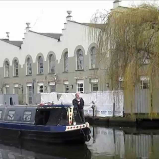 video: Camden town by miladytrip