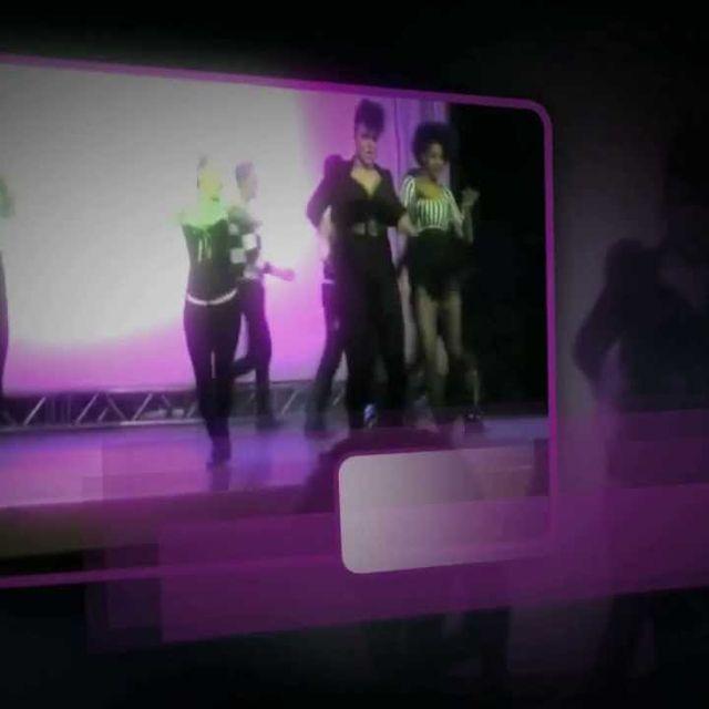 video: Promo MOVE N DANCE Madrid 2013 by paluitaontherocks