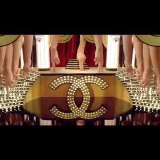 "video: ""Shade Parade"" - Chanel Dancing Hands by paureye"