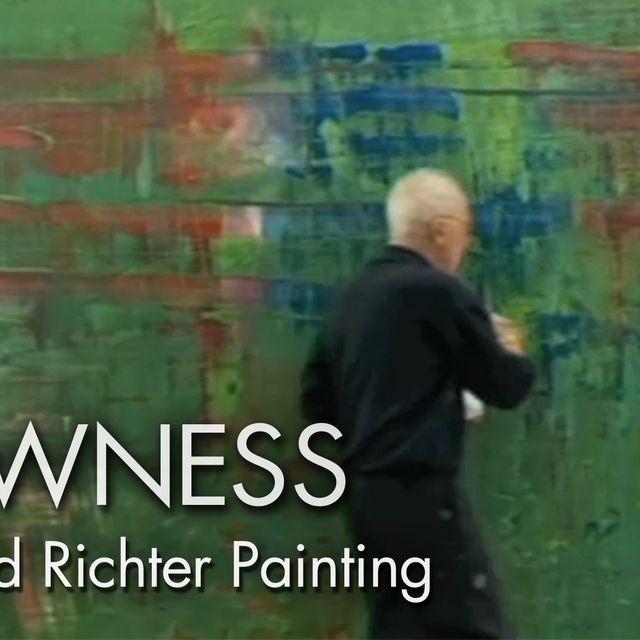 video: Amazing Richter by tatiana