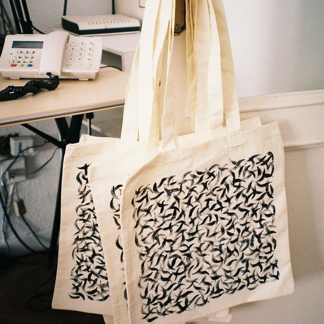 image: Tote Bag Collection by mariaramirez