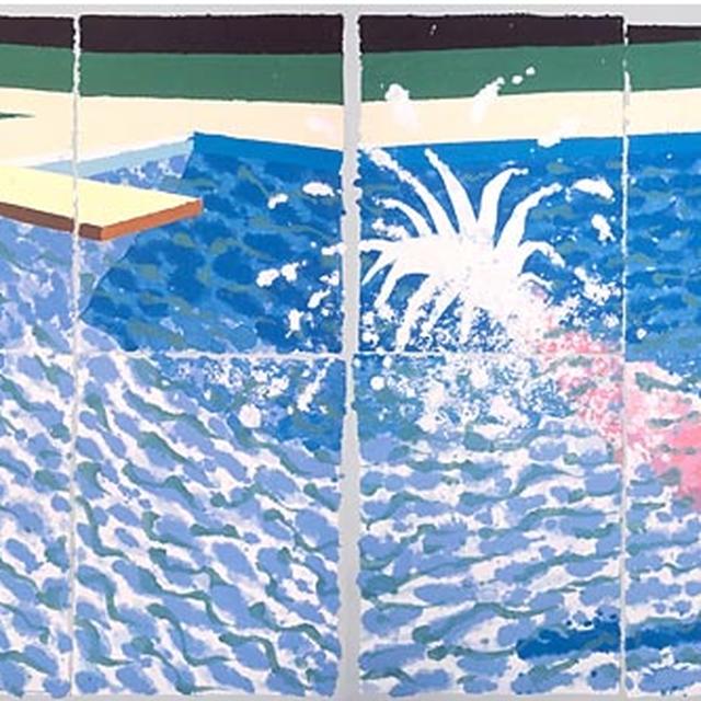 image: David Hockney II by mariaramirez