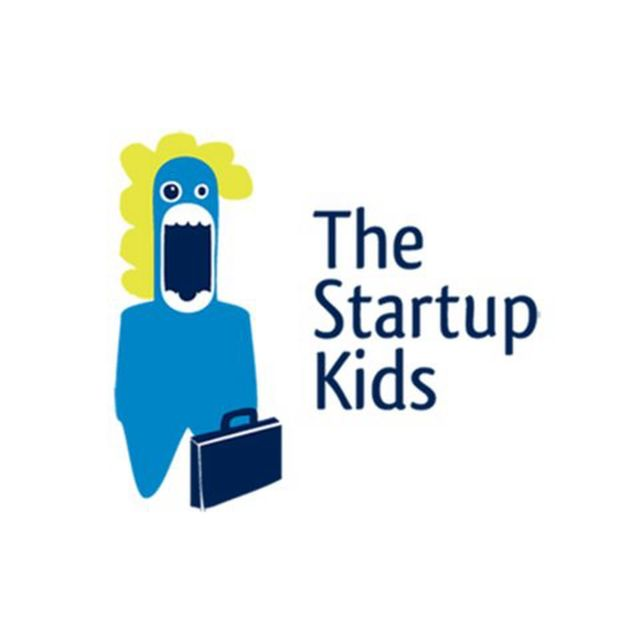 video: The Startup Kids Trailer by hamilton
