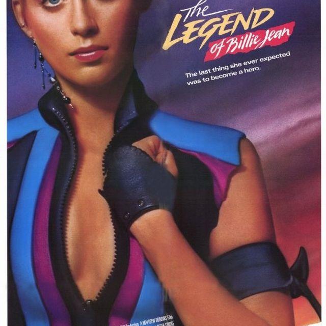 image: The Legend of Billie Jean by popy-blasco