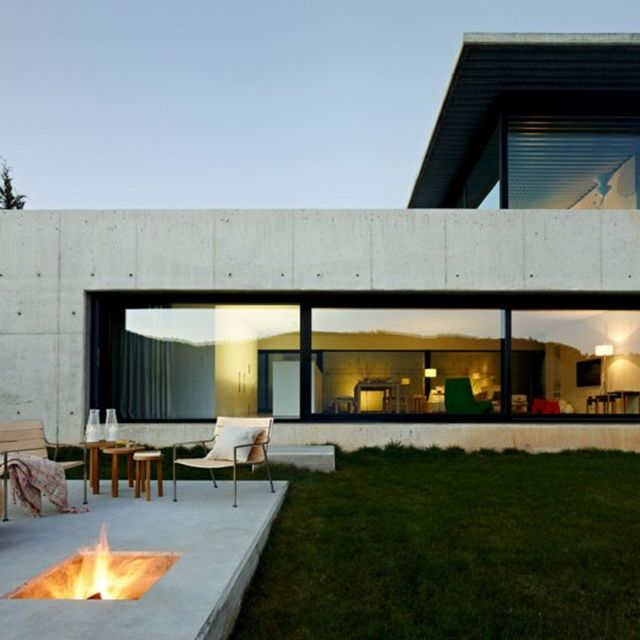 image: House on the Minho River by Quico Jorreto by goyette